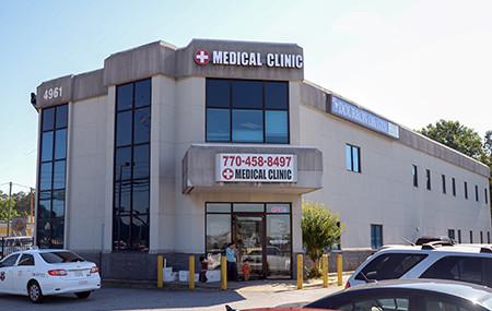 clinic-buford